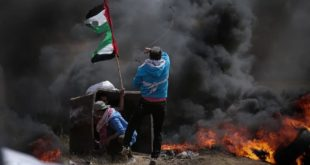 فرصة تاريخيّة لإثبات جرائم الحرب في فلسطين... بقلم: أسامة قدوس... موقع مقال