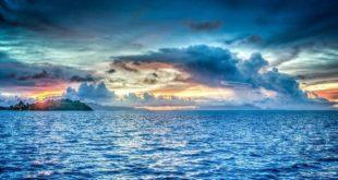 كم سيرتفع مستوى البحر؟ ... الكاتب صلاح الشتيوي... موقع مقال.