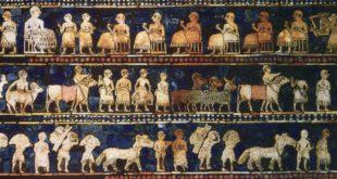 أساطير فارسية قديمة.. بقلم: محمد عبد... موقع مقال