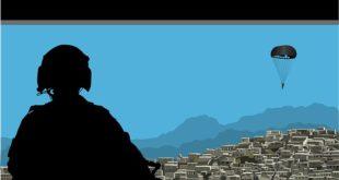 أوقفوا قتل العراق...بقلم: أحمد الحياوي... موقع مقال