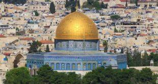 إن لم نكن للقدس محررين .. فالأقل دعم القدس.. بقلم: المحامي أمجد الشلة.. موقع مقال