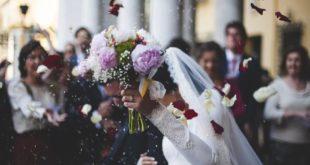 الزواج السعيد في العام الجديد..بقلم: غناء الموعد.. موقع مقال