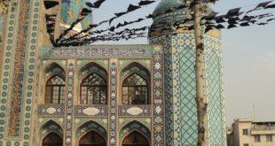 ولاية الفقيه بدون حجة ... تعتبر ولاية طاغوت يعبد دون الله... بقلم: باسم البغدادي... موقع مقال