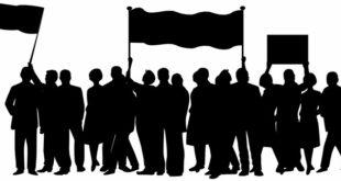 مواكب الحرية. بقلم:أركان رديف || موقع مقال