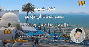 حكومة الجملي خذلت المرأة التونسية في التشكيل ولم تنصف ولم تعدل . بقلم: محمد الشابي || موقع مقال