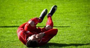 الطب الرياضي رقم 02... بقلم: غيدي عبدالقادر... موقع مقال