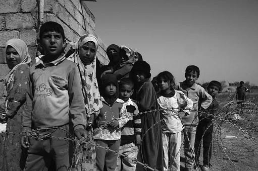 النداء لأجل إنقاذِ شعب العراقِ. بقلم: احمد الحياوي || موقع مقال