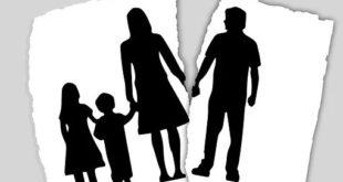 أثر الخلافات الأسرية على الطفل والمجتمع. بقلم: بن عشورة أسماء || موقع مقال