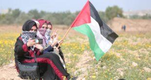 الزي الفلسطيني جزء أصيل من التراث... بقلم: محمد جمال... موقع مقال