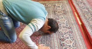الشَّبَابُ الْمُسْلِمُ الوَاعِدُ اِمتَلَكَ كَلَّ صِفات التَّقْوَى والاِعْتِدال... بقلم: أحمد الحياوي... موقع مقال