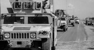 العراق مابعد تشرين ليس كما قبله... بقلم: فاطمة مجيد... موقع مقال