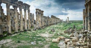 سورية بعد ثورة 15 آذار.. بقلم: الأستاذ عبدالقادر محمد علي... موقع مقال