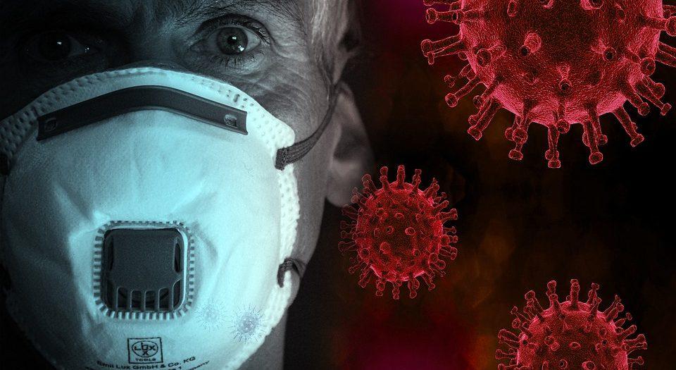 وانتهى الوباء.. بقلم: الكاتب صلاح الشتيوي... موقع مقال