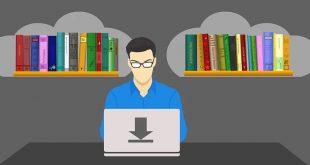 الإدارة الإلكترونية وأهميتها في التعليم... بقلم: سارة الرشيدي... موقع مقال