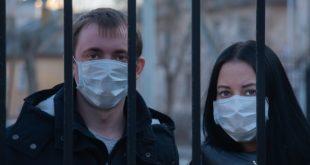 الشبَاب الناشط في مُحاربة الوباء القاتل. بقلم: أسامة العبيدي بكار || موقع مقال