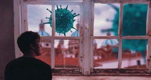 أزمة كورونا.بقلم: سلمى عطية الجميعي || موقع مقال