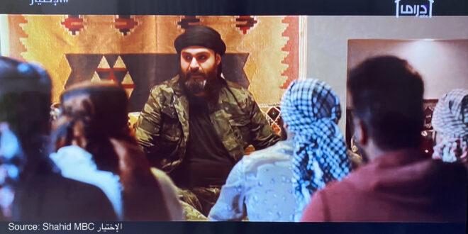 مسلسل الاختيار الحلقة الأخيرة ٣٠ ! - مراجعة وتحليل مسلسل أمير كرارة الاختيار Source: Shahid MBC الإختيار