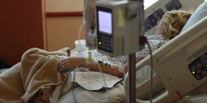 دفتر مريضة سرطان. بقلم: رسل المعموري || موقع مقال