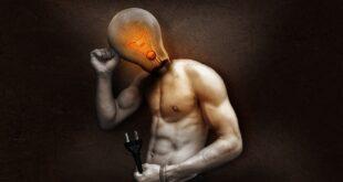 التفكير المفرط والوهمي. بقلم: غيث الدرباشي || موقع مقال