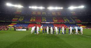 ملخص الجولة التاسعة والعشرين من الدوري الأسباني ... بقلم : محمد رمضان علي... موقع مقال