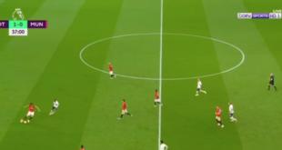 مباراة مانشستر يونايتد توتنهام في الدوري الإنجليزي - السبيرز x الشياطين الحمر مباراة دوري إنجلترا source: BeIn sports HD1