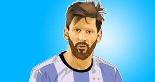 هل تختفي ألوان كتالونيا بخروج ميسي؟ هل تنطفئ شمعة الدوري الإسباني بمغادرة البرغوث الأرجنتيني ليونيل ميسي ؟