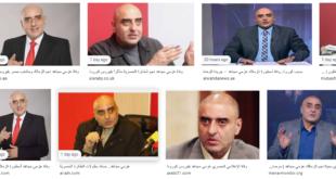 عزمي مجاهد يفارق الحياة - إعلامي و مقدم برامج تلفزيونية في مصر