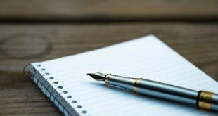 القلم أقسم به الله: فلا تدنس ما أقسم به ربك. بقلم : صلاح الشتيوي|| موقع مقال
