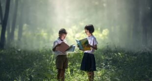 هل بالإمكان جعل مناهجنا عالمية؟ بقلم:عبير عمر حمدان المصري || موقع مقال