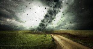 العاصفة #قصة. بقلم:بولنوار قويدر || موقع مقال