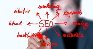 تحسين محرك البحث. بقلم:علاء الحناوي || موقع مقال
