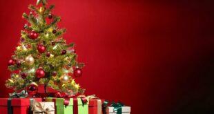 شجرة الكريسماس. بقلم: د.أحمد البخاري|| موقع مقال