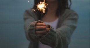 تهنئة من الطبيعة بحلول السنة الجديدة. بقلم:امين الكماخ || موقع مقال