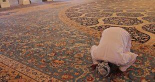 الخوف من الله... بقلم: هشام الجزيري.. موقع مقال