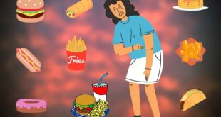 التسمم الغذائي: أسبابه وعلاجه.بقلم: د. إيمان بشير أبو كبدة|| موقع مقال