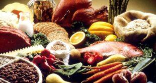 11 من العناصر الغذائية الأساسية التي يحتاجها الجسم. بقلم: د. إيمان بشير أبوكبدة || موقع مقال