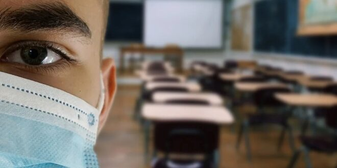 التعليم عن بُعد في ظل كورونا. بقلم: رندة سلامة حلس   موقع مقال