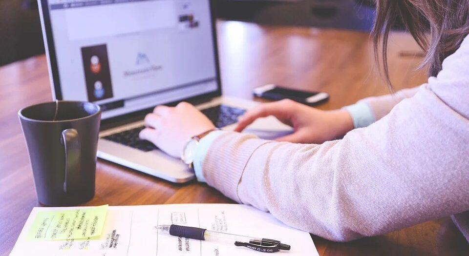 التوظيف الإلكتروني ضرورة نحو العالمية.بقلم: لينا إحسان الجاروشة || موقع مقال