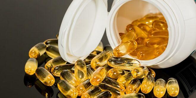 كولاجين السمك: بروتين مضاد للشيخوخة. بقلم: د. إيمان بشير أبو كبدة || موقع مقال