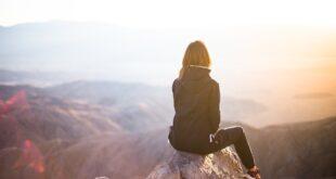 السفر تتعرف عن نفسك. بقلم: شيماء القوري الجبلي || موقع مقال