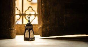 وداع رمضان. بقلم: محمد نذير || موقع مقال