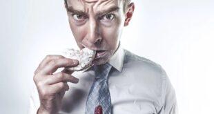 اضطراب الأكل العاطفي. بقلم: هبة النيصافي || موقع مقال