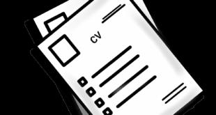 ما هي السيرة الذاتية؟بقلم: د. إيمان بشير || موقع مقال